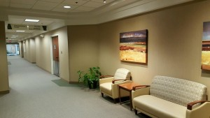 Commercial interior painting in Minneapolis & Saint Paul, MN